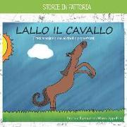 Cover-Bild zu Lallo Il Cavallo: Storie in Fattoria