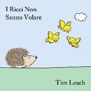 Cover-Bild zu I Ricci Non Sanno Volare
