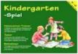Cover-Bild zu Kindergarten-Spiel