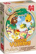 Cover-Bild zu Honey yummy