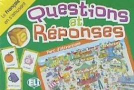 Cover-Bild zu Français: Questions et réponses