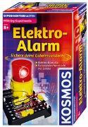 Cover-Bild zu Elektroalarm