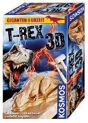 Cover-Bild zu T-REX 3D