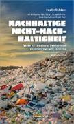 Cover-Bild zu Blühdorn, Ingolfur: Nachhaltige Nicht-Nachhaltigkeit (eBook)