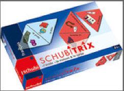 Cover-Bild zu Schubitrix français. l'école, la maison et le corps