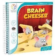 Cover-Bild zu Brain Cheeser (mult)