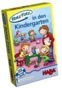 Cover-Bild zu Ratz Fatz in den Kindergarten