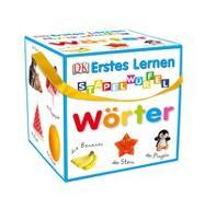 Cover-Bild zu Erstes Lernen - Stapelwürfel Wörter
