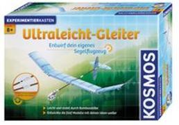 Cover-Bild zu Ultraleicht-Gleiter