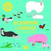 Cover-Bild zu Schwein & Ferkel