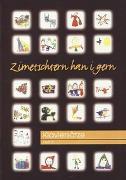 Cover-Bild zu Zimetschtern han i gern, Klaviernoten