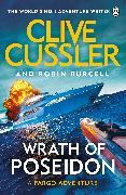 Cover-Bild zu Cussler, Clive: Wrath of Poseidon