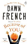 Cover-Bild zu French, Dawn: Because of You