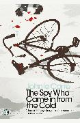 Cover-Bild zu The Spy Who Came in from the Cold