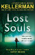 Cover-Bild zu Kellerman, Jonathan: Lost Souls