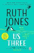 Cover-Bild zu Jones, Ruth: Us Three