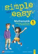 Cover-Bild zu Simple und Easy Mathematik 1 von Wurzer, Dagmar