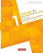 Cover-Bild zu Mathe 21, Sekundarstufe I/Oberstufe, Geometrie, Band 1, Handreichungen mit Kopiervorlagen, Begleitordner mit Lösungen und didaktischen Hinweisen von Girnat, Boris