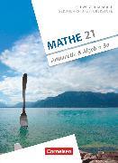 Cover-Bild zu Mathe 21, Sekundarstufe I/Oberstufe, Arithmetik und Algebra, Band 3, Schülerbuch A von Jenzer, Andreas