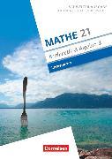 Cover-Bild zu Mathe 21, Sekundarstufe I/Oberstufe, Arithmetik und Algebra, Band 3, Lernspuren, Arbeitsheft A von Jenzer, Andreas