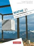 Cover-Bild zu Mathe 21, Sekundarstufe I/Oberstufe, Arithmetik und Algebra, Band 2, Schülerbuch A von Jenzer, Andreas