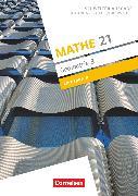 Cover-Bild zu Mathe 21, Sekundarstufe I/Oberstufe, Geometrie, Band 3, Lernspuren, Arbeitsheft von Girnat, Boris