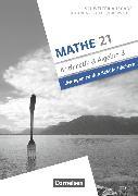 Cover-Bild zu Mathe 21, Sekundarstufe I/Oberstufe, Arithmetik und Algebra, Band 3, Lösungen zum Schülerbuch von Jenzer, Andreas