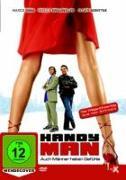 Cover-Bild zu Handyman - Auch Männer haben Gefühle von Copeland, Martin