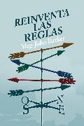 Cover-Bild zu Barker, Meg-John: Reinventa las reglas (eBook)
