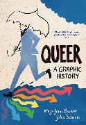 Cover-Bild zu Barker, Meg-John: Queer: A Graphic History (eBook)