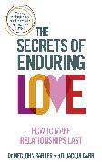 Cover-Bild zu Gabb, Jacqui: The Secrets of Enduring Love (eBook)