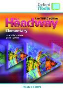 Cover-Bild zu New Headway: Elementary Third Edition: iTools von Soars, Liz and John