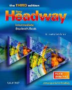 Cover-Bild zu New Headway: Intermediate Third Edition: Student's Book B von Soars, Liz
