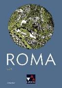 Cover-Bild zu Roma A LÜK von Zitzl, Christian