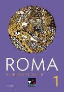 Cover-Bild zu Roma B 1 Abenteuergeschichten von Schwieger, Frank