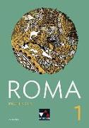 Cover-Bild zu ROMA B Prüfungen 1 von Müller, Stefan (Hrsg.)
