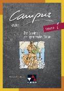 Cover-Bild zu Campus B/C Palette Lesen 1 - neu von Lobe, Michael (Hrsg.)