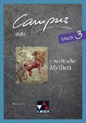 Cover-Bild zu Campus C neu Lesen 3 von Lobe, Michael