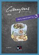 Cover-Bild zu Campus C neu Wortschatztraining 3 von Lobe, Michael (Hrsg.)