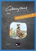 Cover-Bild zu Campus B neu 4 Wortschatztraining von Lobe, Michael (Hrsg.)
