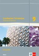Cover-Bild zu Lambacher Schweizer Mathematik 9. Lösungen Klasse 9. Ausgabe Bayern