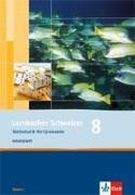 Cover-Bild zu Lambacher Schweizer. 8. Schuljahr. Arbeitsheft plus Lösungsheft. Bayern