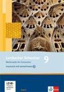 Cover-Bild zu Lambacher Schweizer. 9. Schuljahr. Arbeitsheft plus Lösungsheft und Lernsoftware. Bayern