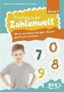 Cover-Bild zu Einstieg in die Zahlenwelt Band 3 von Pakulat, Dorothee