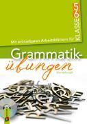 Cover-Bild zu Grammatikübungen - Klasse 5/6 von Spitznagel, Elke