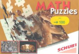 Cover-Bild zu Mathpuzzles. Subtraktion bis 100