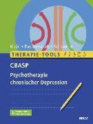 Cover-Bild zu Therapie-Tools CBASP von Klein, Jan Philipp