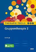 Cover-Bild zu Therapie-Tools Gruppentherapie 2 (eBook) von Lindenmeyer, Johannes