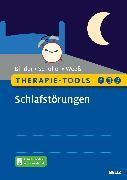 Cover-Bild zu Therapie-Tools Schlafstörungen von Binder, Ralf