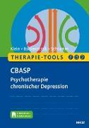 Cover-Bild zu Therapie-Tools CBASP (eBook) von Schramm, Elisabeth